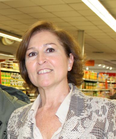 Picot Oroval, Carmen CV
