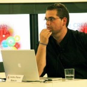 Pérez Ramón, Isidro CV