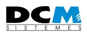 DCM Sistemes logo