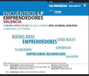 Encuentro LP Emprendedores Valencia