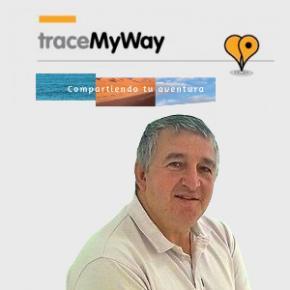 Henri Letellier, CEO y Socio Fundador de traceMyWay