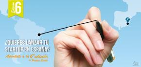 Incríbete en la BboosterWeek de Business Booster para emprender tu propia startup