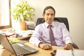 Leonard Pera, Director General en OPEN-IDEAS The Social Commerce Company