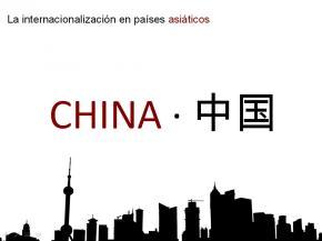 La internacionalización en países asiáticos