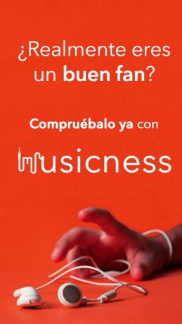 Musicness app by Mobilendo