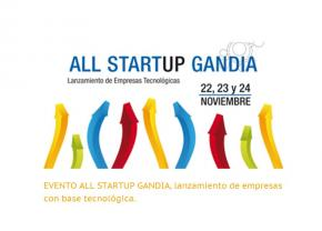 Evento All Startup