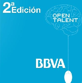 II Edición de BBVA Open Talent