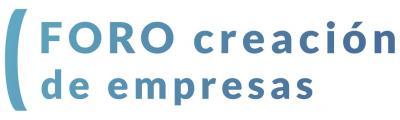 Logo Foro Creación de Empresas CEEI