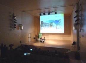 Proyecto MER presentacion Lorcha