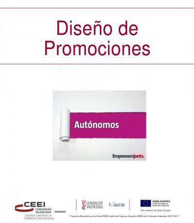 Manual para Autónomos: Diseño de Promociones