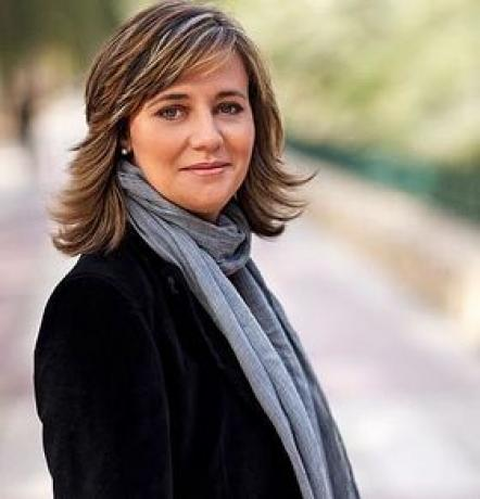 Elena Bastidas, Alcaldesa de Alzira