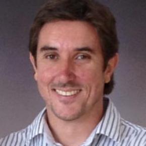 Carlos Navarro de CEO Blobic