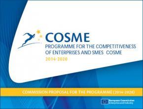 Programa COSME para la Competitividad de las Empresas y para las PYMES