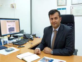Carlos Morera, Director de Friomarkt