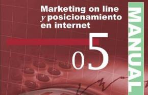 Manual Marketing online y posicionamiento en internet