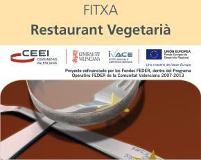 Restaurant Vegetarià