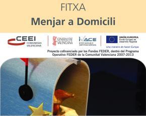 Menjar a Domicili