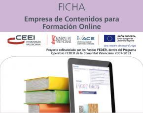 Empresa de contenidos para formación online