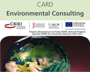 Environmental Consulting.