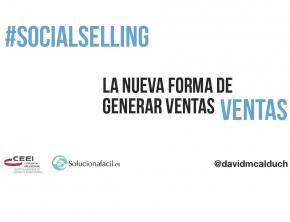 Social Selling, la nueva forma de generar Ventas