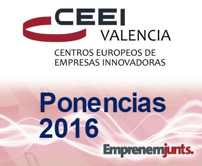 Logo CEEI Valencia