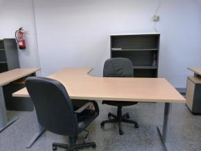 Coworking (3) Puestos de trabajo