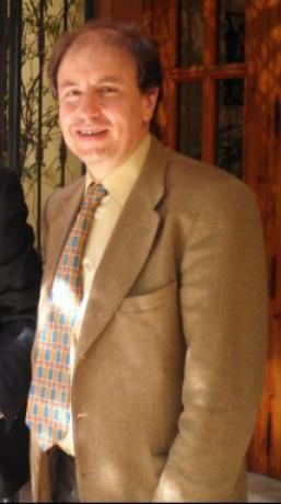 Francesc Ferrer CV