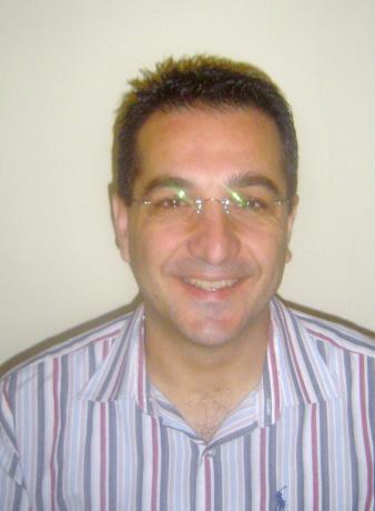 Salvador Morató CV