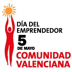 Logo Día del Emprendedor'08