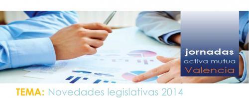 Jornada Novedades Legislativas