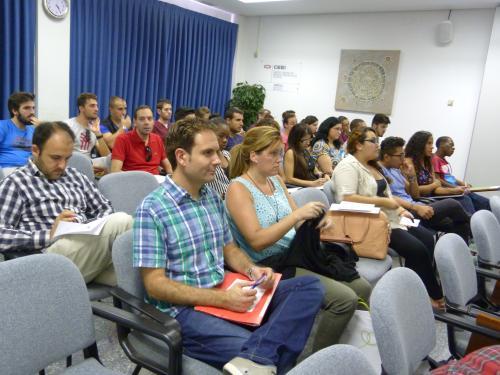 Jornada Desaf�os del Management (2)