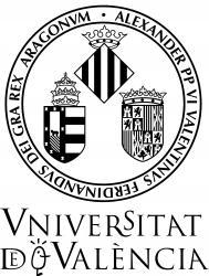 Universitat de València. UV