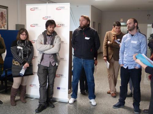 II Desayuno Cuéntalo y Comparte en CEEI Valencia (6)