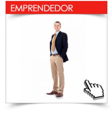 Emprendedor TEST