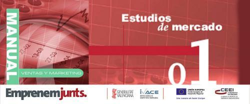 Estudios de Mercado . Imagen. Manuales