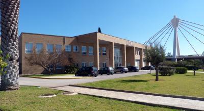 Edificio CEEI Valencia