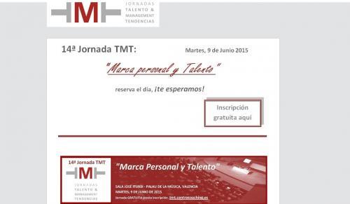 """Programa""""Marca Personal y Talento"""""""