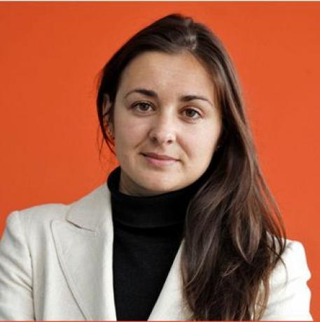 Ana Belén García Romero