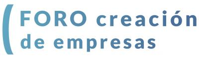 Boletín Foro Creación de empresas Noviembre