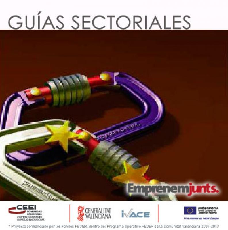 GUIAS SECTORIALES