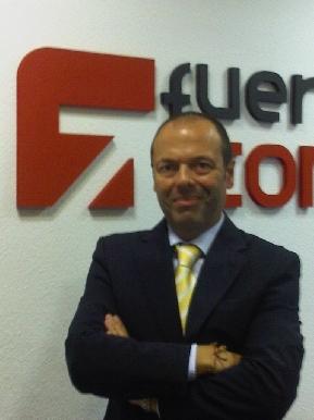 Felipe Pérez de Madrid