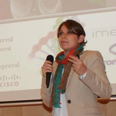 Laura Blanco Sobero CV