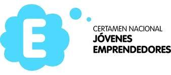 Folleto Certamen Nacional Jóvenes Emprendedores 2015