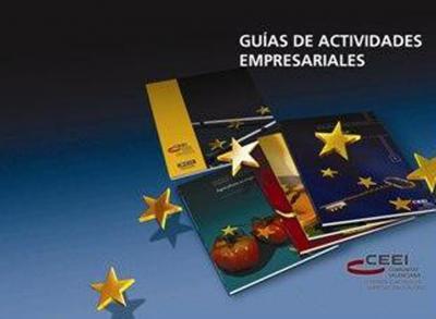 GUIA ACTIVIDADES EMPRESARIALES