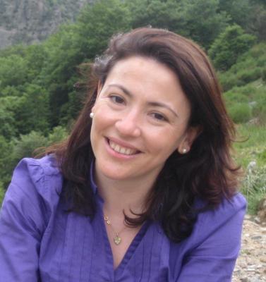 Elisa del Río CV