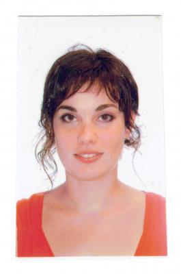 Eva María Gil Rodriguez CV