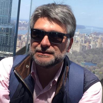 Pedro Sáez