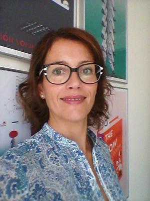 Maria Jose Granero