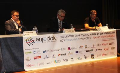 Plenario 6 Enrédate Alzira 2015