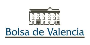 Logo Bolsa de Valencia